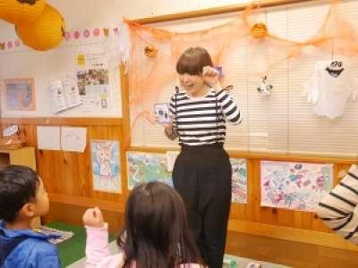 ベネッセの英語教室 BE studio イトーヨーカドー四つ木教室のアルバイト情報