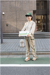 ヤマト運輸(株)美浜支店/千葉美浜センターのアルバイト情報