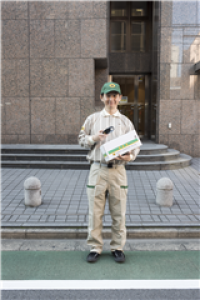 ヤマト運輸(株)新港支店/磯辺センターのアルバイト情報