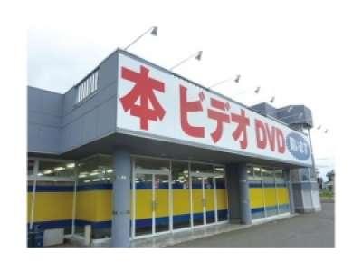 メガトン書店 梓川店のアルバイト情報