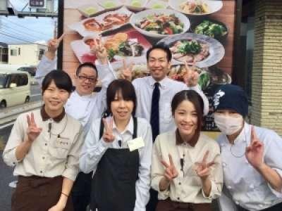 寧々家 新潟駅前店のアルバイト情報