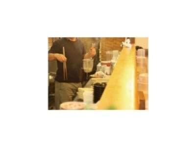 ラーメンめん丸 自由ヶ丘店のアルバイト情報