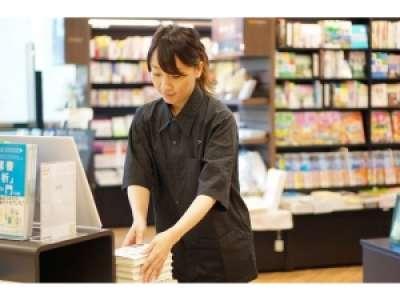 TSUTAYA 新発田店のアルバイト情報