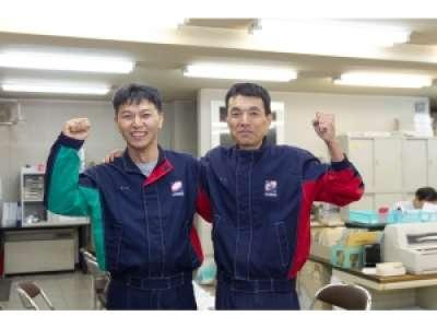 長岡石油株式会社のアルバイト情報
