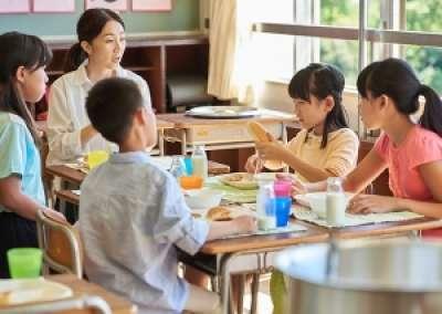 世田谷区内学校3のアルバイト・バイト・パート求人情報詳細