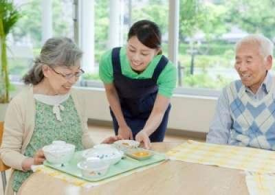 イリーゼ札幌中島公園_調理補助(早番)の求人画像