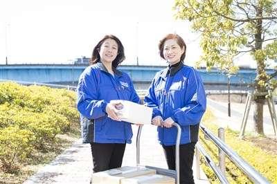 佐川急便株式会社 浜松営業所管轄(就業場所:浜松市内)の宅配メイトのアルバイト情報