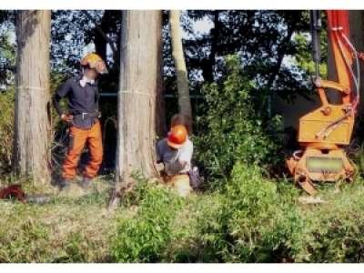 有限会社スリーアール環境サービスのアルバイト情報