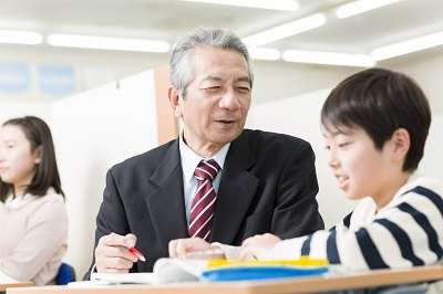 明光義塾 緑黒石教室のアルバイト情報