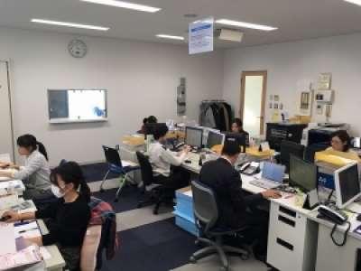 コアスタッフ株式会社 長野営業所のアルバイト情報
