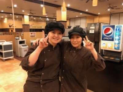 神戸クックワールドビュッフェ郡山店のアルバイト情報