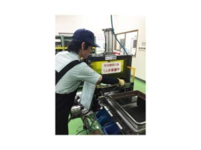 株式会社 杉山工業のアルバイト情報