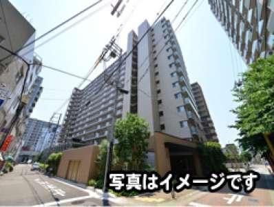 神戸市中央区花隈町・分譲マンションの日常清掃のアルバイト情報