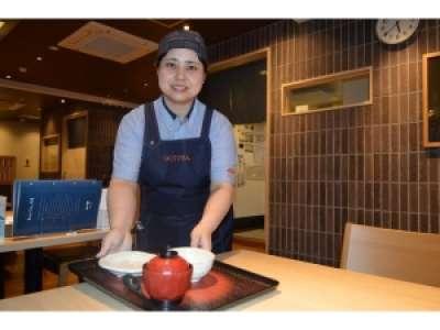 大戸屋ごはん処 福島北矢野目店のアルバイト情報
