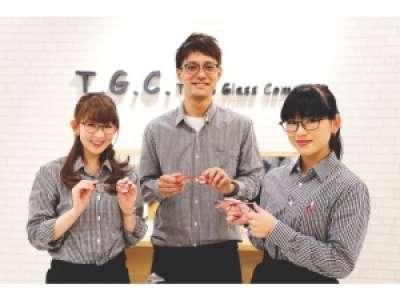 T.G.C.デッキィ401店のアルバイト情報