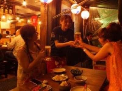 ゴールデン酒場おさけや 長野駅前店のアルバイト情報