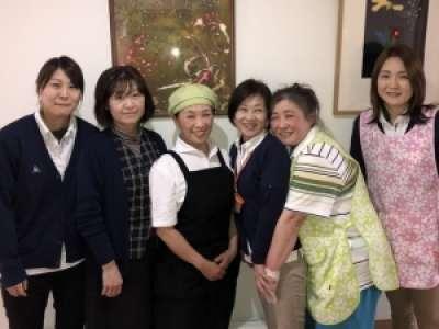 サービス付き高齢者向け住宅 シニアシェアハウス サンシア(三協ハイヤー)のアルバイト情報
