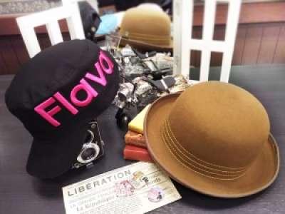 帽子屋フレイヴァ アリオ上田店のアルバイト情報