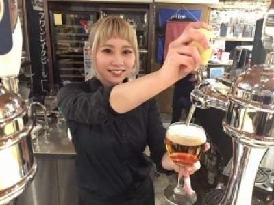 Smoke Cafe(スモークカフェ)のアルバイト情報