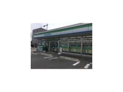 ファミリーマート 上田住吉店のアルバイト情報