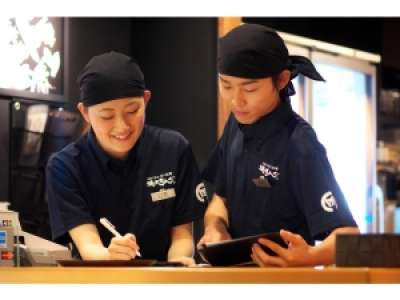焼肉きんぐ 南福島店のアルバイト情報
