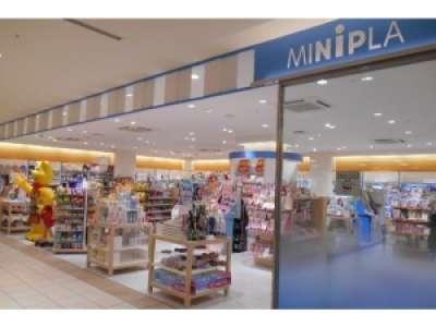 MINIPLAいわきラトブ店のアルバイト情報