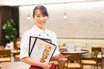 九州大学病院内レストランのアルバイト情報