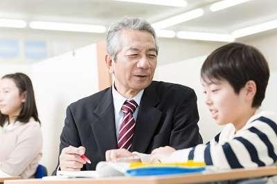明光義塾 みなと稲永教室のアルバイト情報