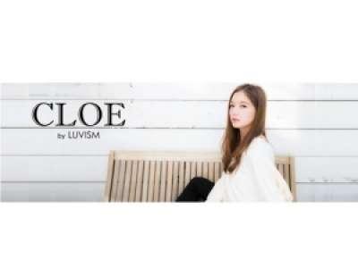 CLOE by LUVISM(クロエ バイ ラヴィズム) 三条店のアルバイト情報