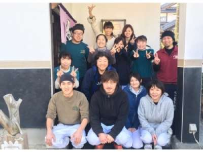 麺や BAKU/信州そば処 榑木野のアルバイト情報