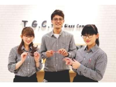 T.G.C.イオン六日町店のアルバイト情報