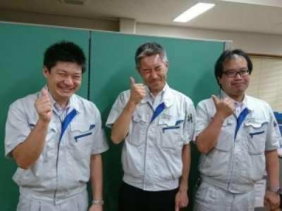 株式会社ローズ・ビルサービス 会津事業所のアルバイト情報
