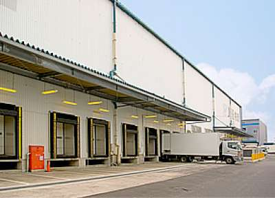 NTSロジ 浦安センターのアルバイト情報