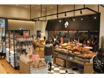 HEART BREAD ANTIQUE 小名浜店(仮)のアルバイト情報