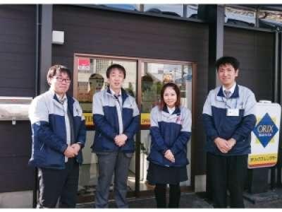 オリックスレンタカー 松本駅前店のアルバイト情報
