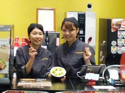 銀座 黒姫鶏舎 イオンモール松本店のアルバイト情報