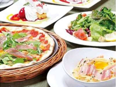 Italian Restaurant Pizzeria 〜イタリアンレストラン ピッツェリア つかま店〜のアルバイト情報