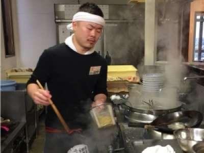 麺や 吉風 フレスポ赤道店のアルバイト情報