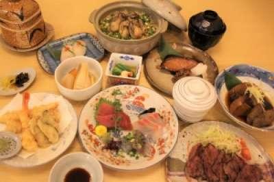 和食処 にし澤のアルバイト情報
