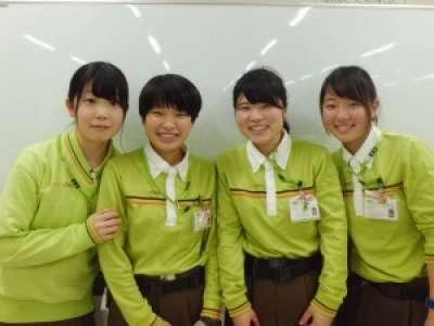 生活協同組合 コープながの 松本センターのアルバイト情報