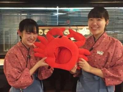 長野甲羅本店のアルバイト情報