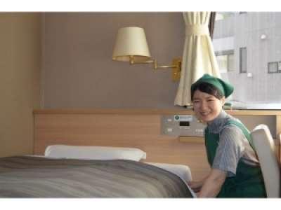 ホテルルートインコート 南松本のアルバイト情報