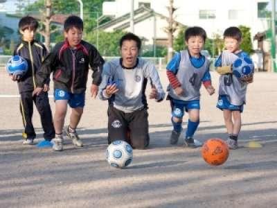 JSNサッカークラブのアルバイト情報