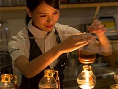 珈琲館 南松本店のアルバイト情報