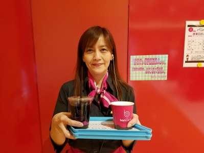 カフェ・バンカレラ 砂川店のアルバイト情報