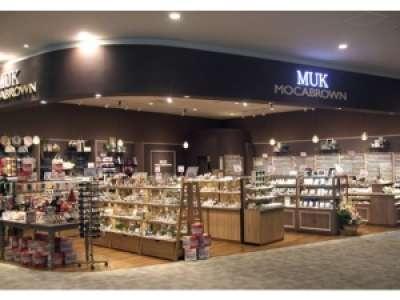 MUK MOCABROWNイオンモール甲府昭和店(株式会社ムカイ)のアルバイト情報