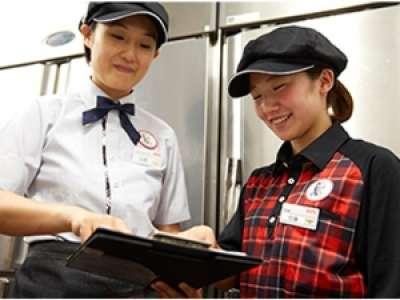 ケンタッキーフライドチキン 長野川中島店のアルバイト情報