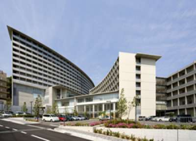 神戸海星病院のアルバイト情報