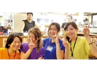 串の蔵 南松本店のアルバイト情報