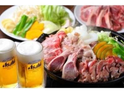 アサヒビール園 福島四季の里店のアルバイト情報